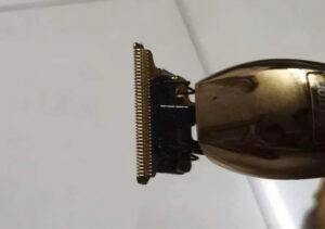 Tagliacapelli e regolabarba oro photo review