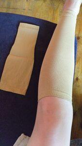 Calze a compressione photo review