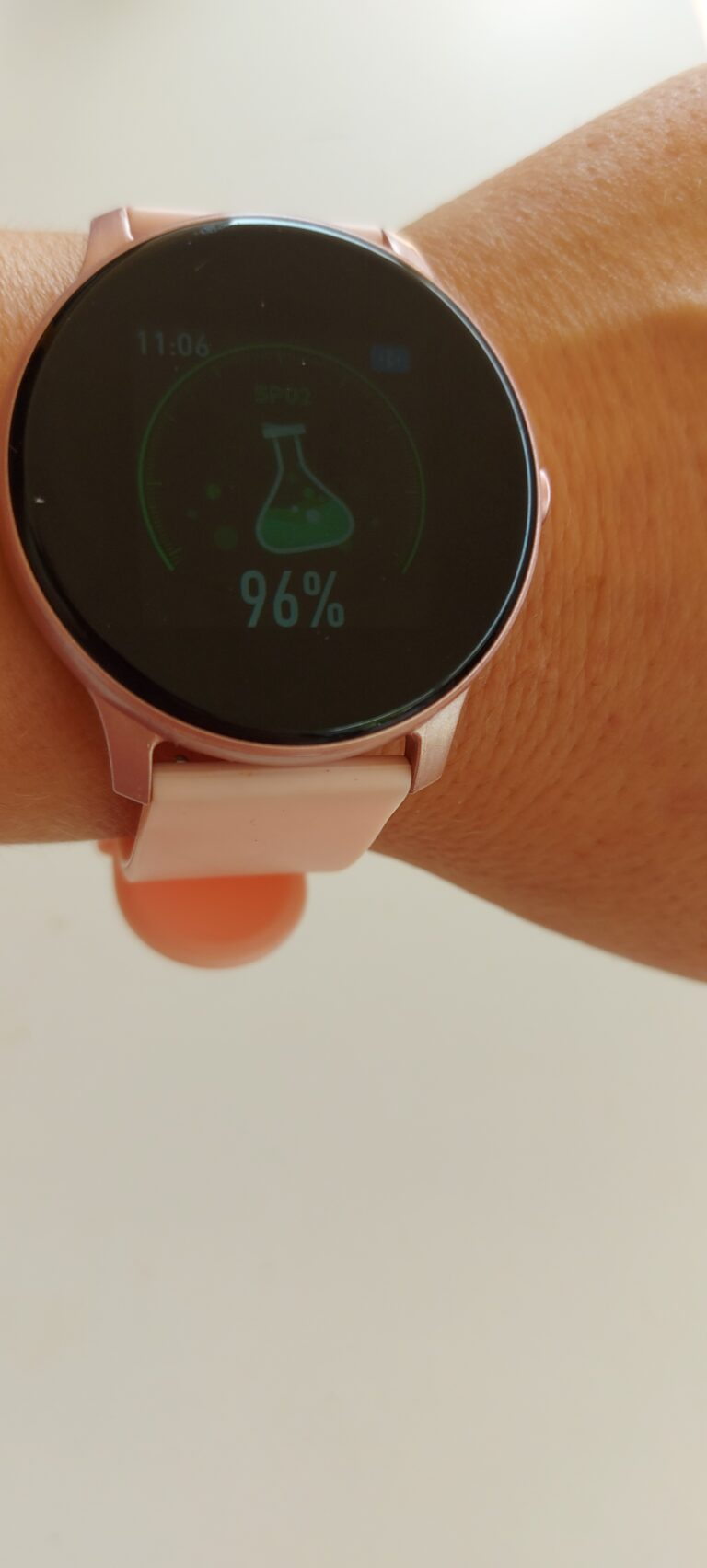 Smartwatch | TIMEZY photo review